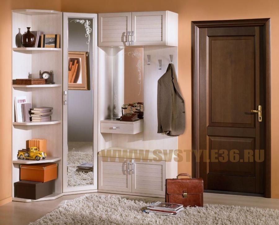 мебель от Sv Style мебель в воронеже прихожая амметист